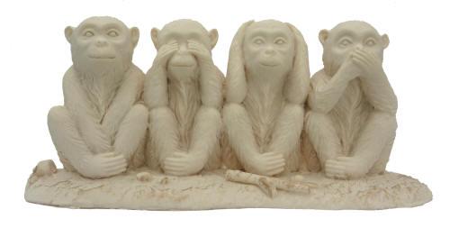 four-wise-monkeys
