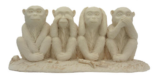 four-wise-monkeys