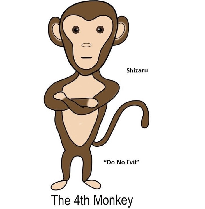 The 4th Monkey (3)